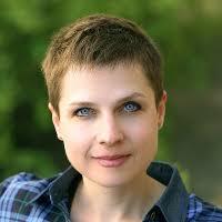 Екатерина Знаменова